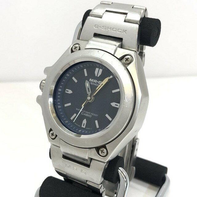 腕時計, メンズ腕時計 G-SHOCK CASIO MRG-120 MR-G T ITB8A5OWCKC4 RY4574