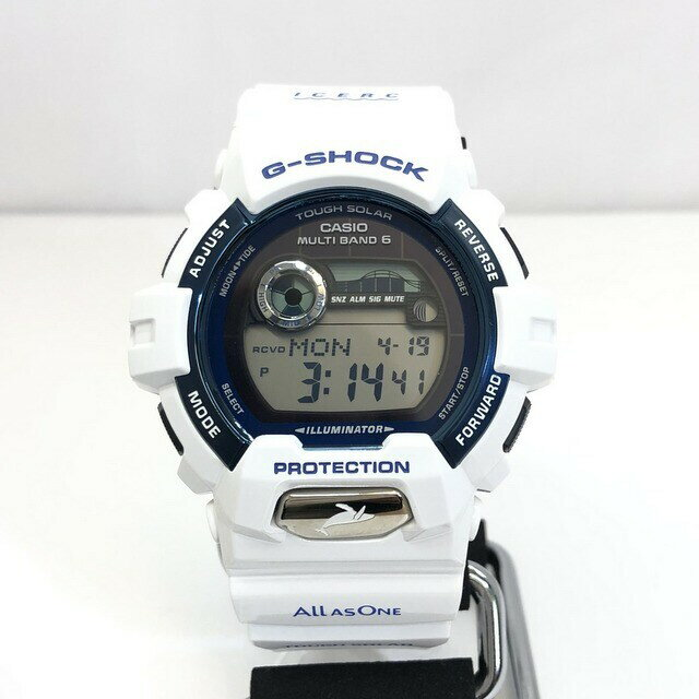 腕時計, メンズ腕時計 G-SHOCK CASIO GWX-8902K-7JR Love The Sea And The Earth 2015 ICERC T ITO3PE2QGBUK RY4601
