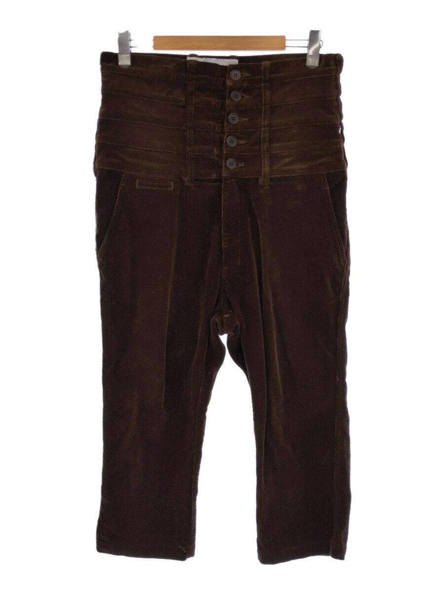 メンズファッション, ズボン・パンツ GANRYU 12AW 5 COMME des GARCONS ITRAL32IPDK8 RM1305I