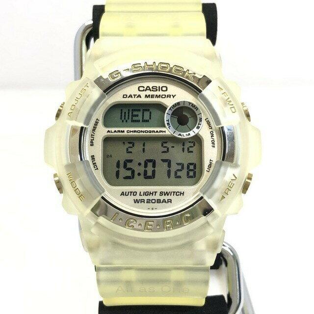 腕時計, メンズ腕時計 G-SHOCK CASIO DW-9200K-9BT 1998 7 ICERC T ITJPAL8AN6MO RY4709