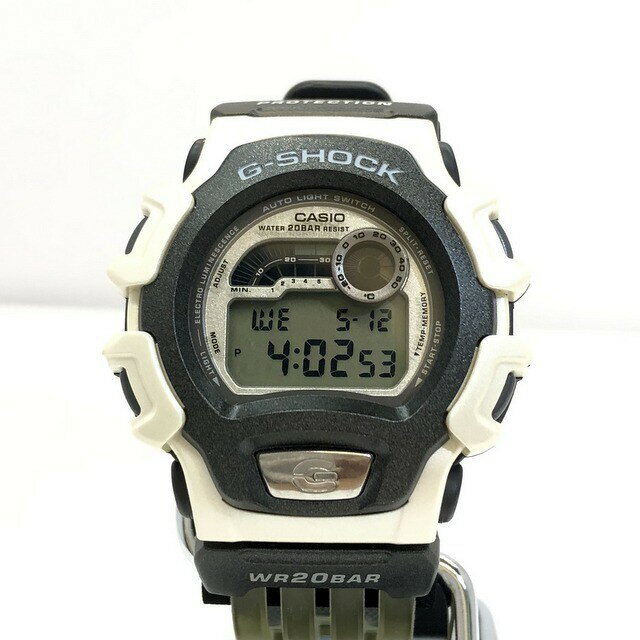 腕時計, メンズ腕時計 G-SHOCK CASIO DW-004ASJ-8BT X-treme Triple Crown T IT8PZVXXXK13 RY4713