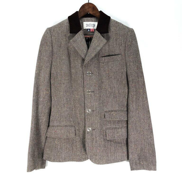 メンズファッション, コート・ジャケット 20471120 90s Archive HYOMA ITTHV44MMUNM RM1479I