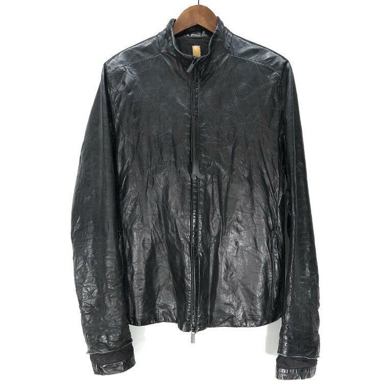 メンズファッション, コート・ジャケット LAYER-0 17SS H JACKET GUIDI 48 SSM 18-24 ITCPKD2DS0JI RM1618I