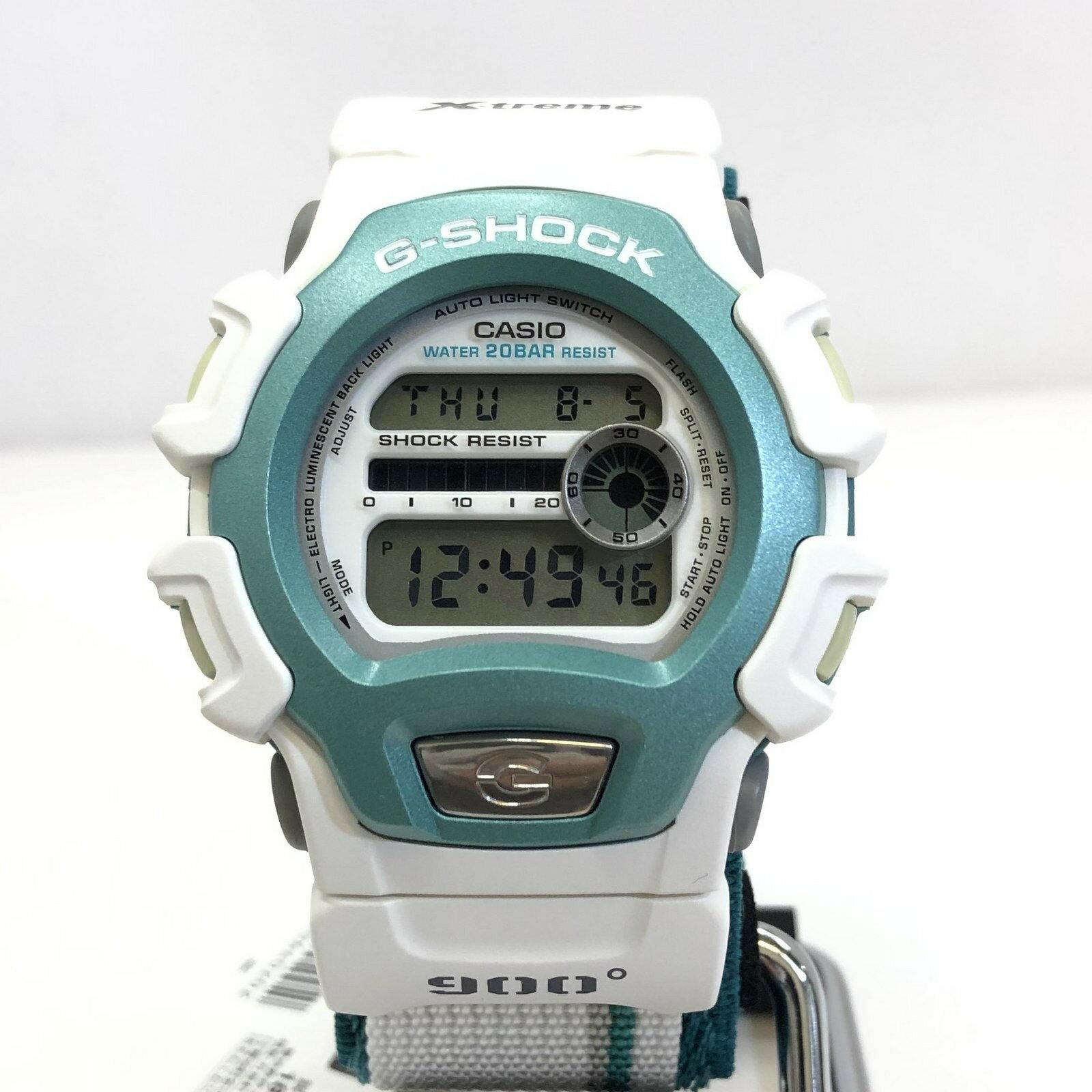 腕時計, メンズ腕時計 G-SHOCK CASIO DW-004BD-3T X-treme 900 T ITRWA5R5ZR9Q RY5082