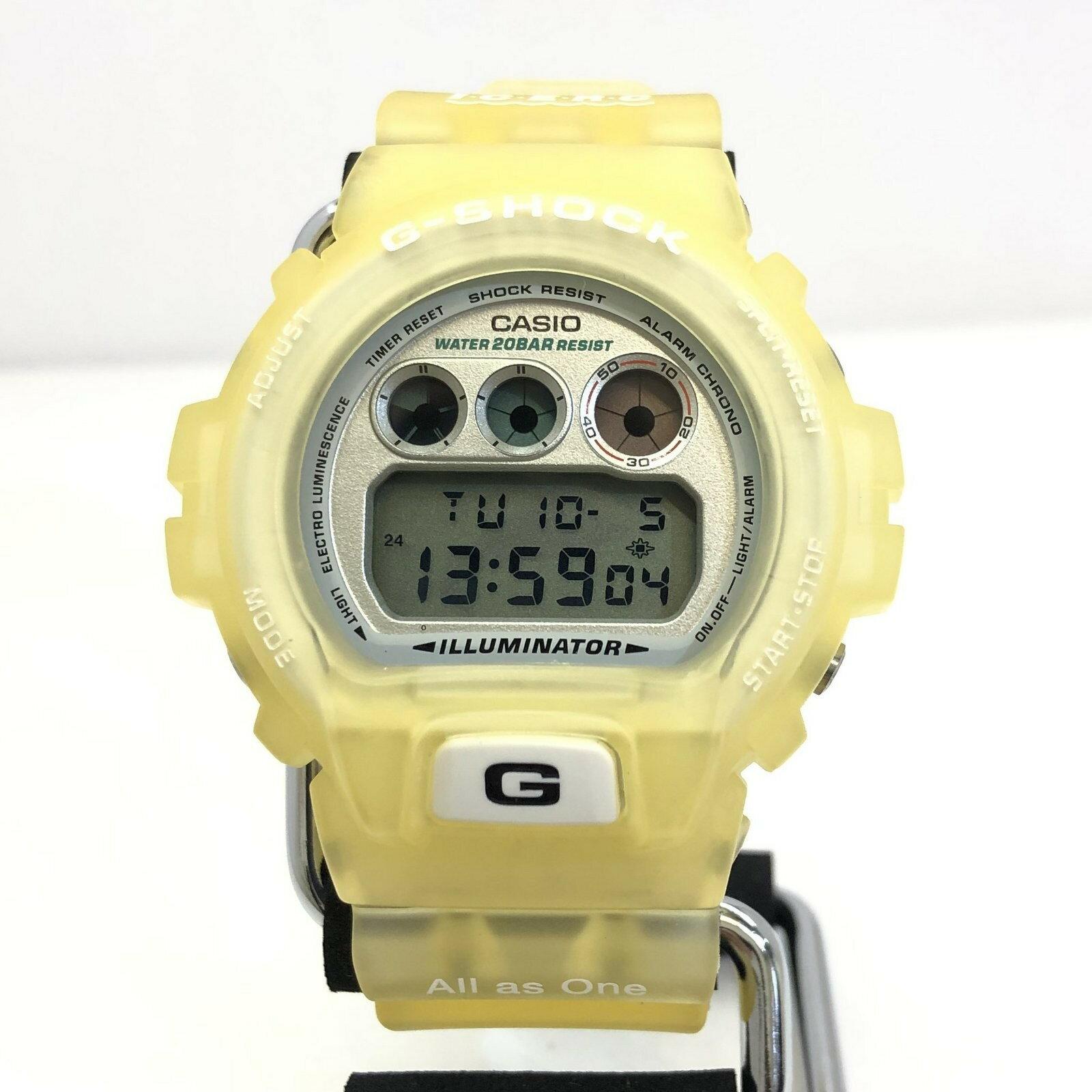 腕時計, メンズ腕時計 G-SHOCK CASIO DW-6900K-8BT 5 T ITCY2IWE96ZY RY5354
