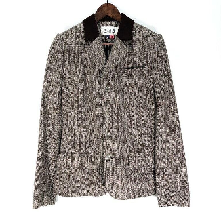 メンズファッション, コート・ジャケット 20471120 90s Archive HYOMA ITA2T1WAWAB8 RM1479I