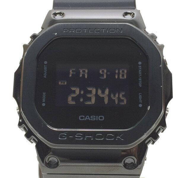 腕時計, メンズ腕時計 G-SHOCK GM-5600B-1ER CASIO ITMJ30J5OEI8 RM1092D
