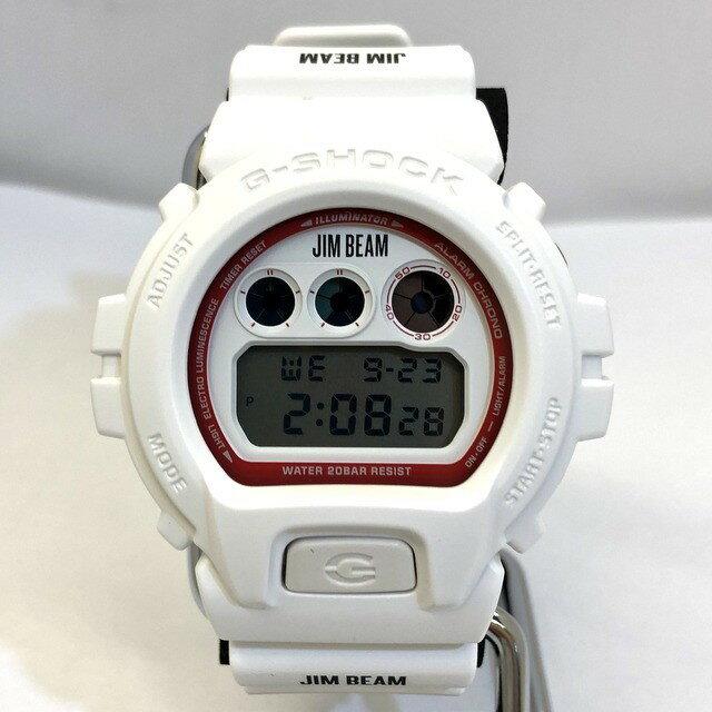 腕時計, メンズ腕時計 G-SHOCK CASIO DW-6900FS JIM BEAM 2019 T ITF8DC0VQNX4 RY3686