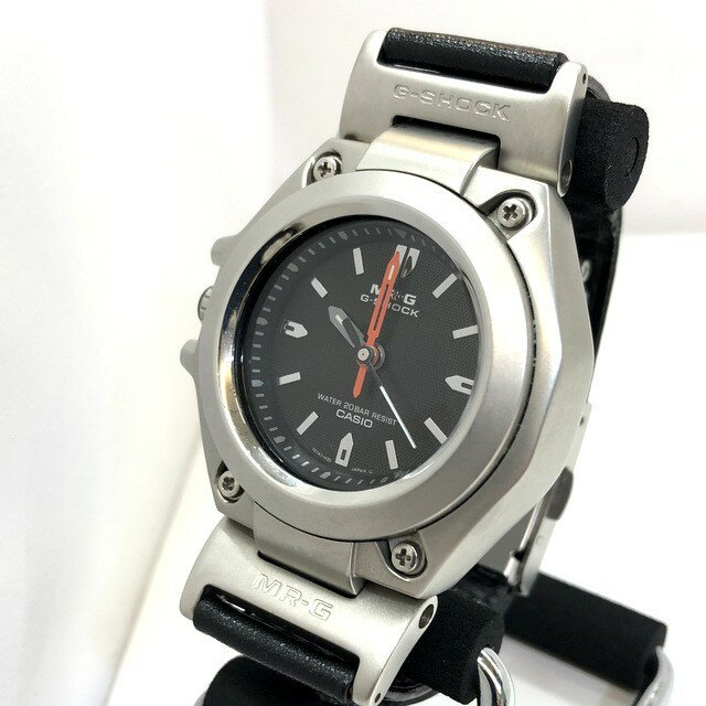 腕時計, メンズ腕時計 G-SHOCK CASIO MRG-120L MR-G T ITS0A1GZ2X2O RY4140