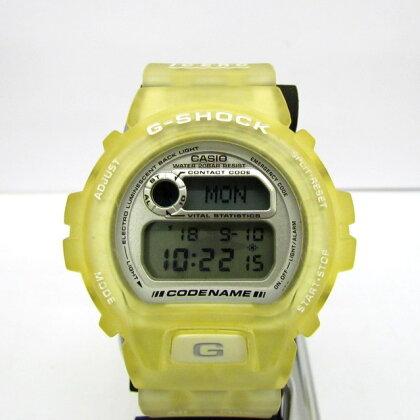 腕時計, メンズ腕時計 G-SHOCK CASIO DW-6910K CODE NAME 6 ICERC T 271667 RY0224