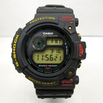 腕時計, メンズ腕時計 G-SHOCK CASIO DW-6300-1A T 129050 RY0330