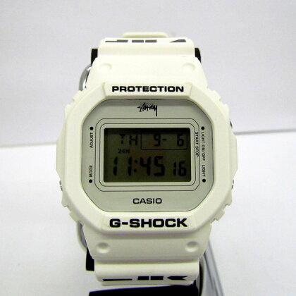 腕時計, メンズ腕時計 G-SHOCK CASIO DW-5600VT STUSSY T 271155 RY0315