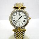 GIVENCHY ジバンシー ジバンシィ 腕時計 クォーツ ラウンドフ...