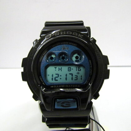腕時計, メンズ腕時計 G-SHOCK CASIO DW-6900STS STUSSY 30 T 266045 RY0440