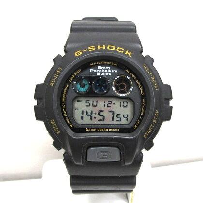 腕時計, メンズ腕時計 G-SHOCK CASIO 9mm Parabellum Bullet 9 DW-6900FS 3230 2 BOX T 143100 RY0649