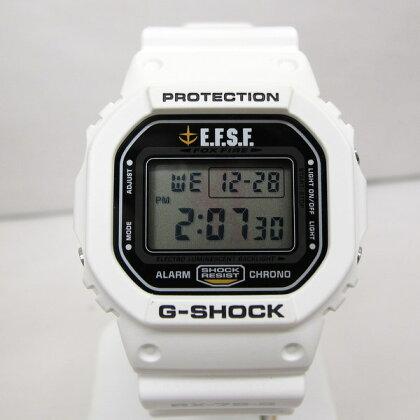 腕時計, メンズ腕時計 G-SHOCK CASIO DW-5600VT 30 RX-78-2 T 147689 RY0650