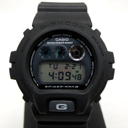 腕時計, メンズ腕時計 G-SHOCK CASIO DW-6900FS 3 2007 T 160633 RY0684