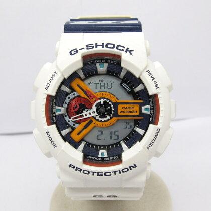 腕時計, メンズ腕時計 G-SHOCK CASIO GA-110PS-7AJR EVANGELION NERV T 228159 RY0642