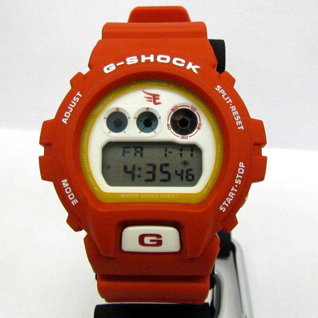 腕時計, メンズ腕時計 G-SHOCK CASIO DW-6900FS T 298671 RY0792