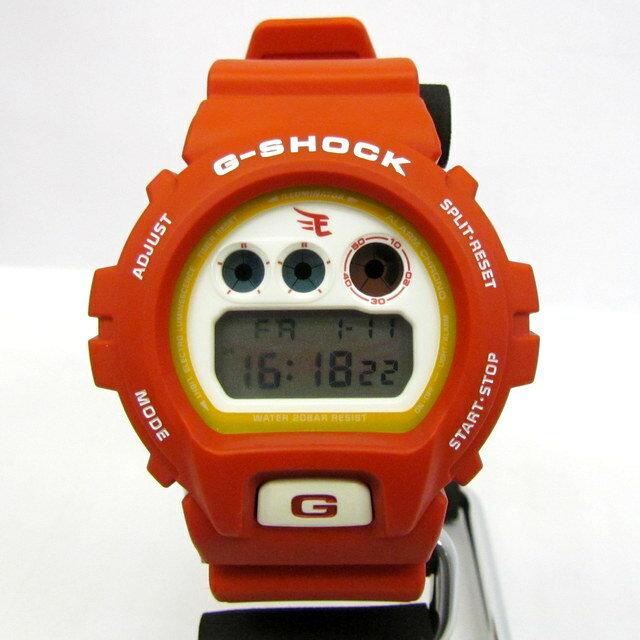 腕時計, メンズ腕時計 G-SHOCK CASIO DW-6900FS T 298688 RY0790