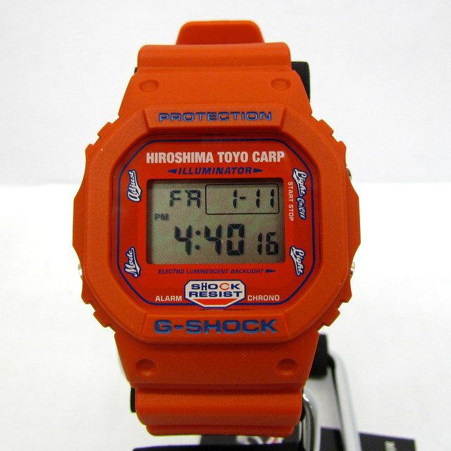 腕時計, メンズ腕時計 G-SHOCK CASIO DW-5600CARP16-4JR 2016 T 298732 RY0786
