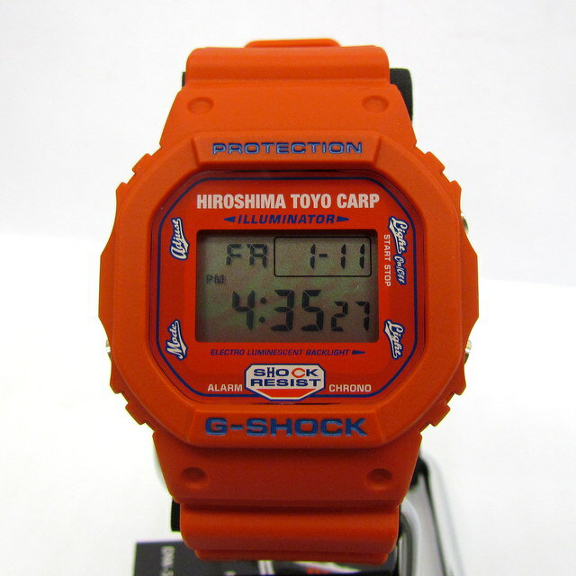 腕時計, メンズ腕時計 G-SHOCK CASIO DW-5600CARP16-4JR 2016 T 298756 RY0793