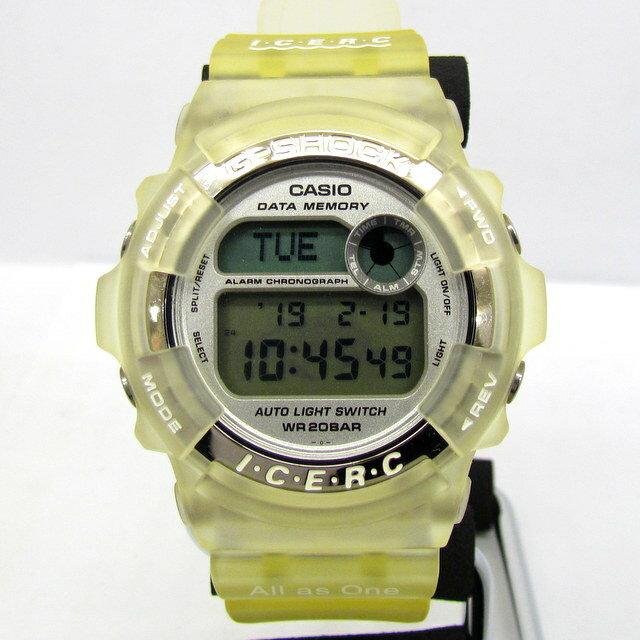 腕時計, メンズ腕時計 G-SHOCK CASIO DW-9200K-7T 7 ICERC T 309278 RY0993