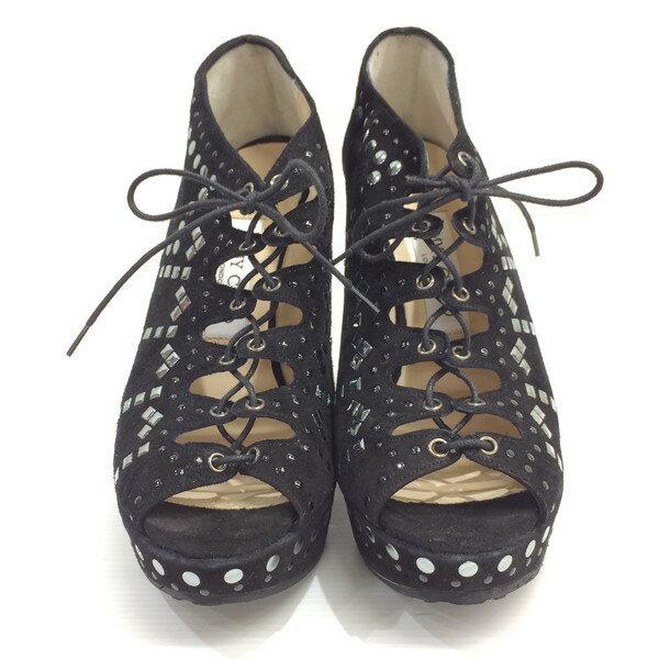 レディース靴, パンプス JIMMY CHOO 38 307001 RMB1114