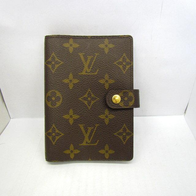 手帳・ノート, 手帳 LOUIS VUITTON 6 PM R20005 319918 RYB2048