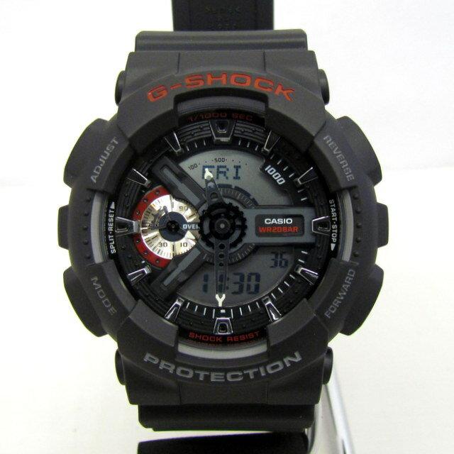 腕時計, メンズ腕時計 G-SHOCK CASIO GA-110 2 2016 T 335307 RY1333