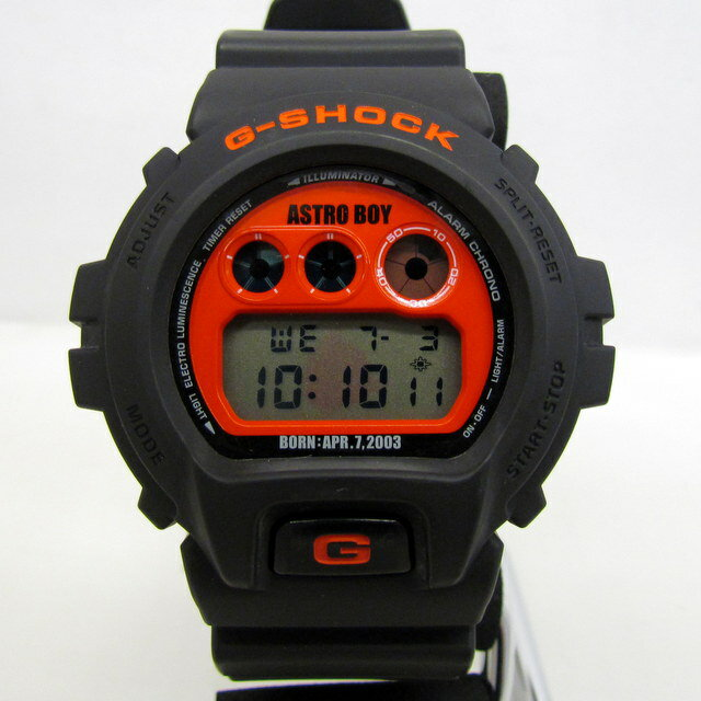 腕時計, メンズ腕時計 G-SHOCK CASIO DW-6900FS 80 80th T 343067 RY1454