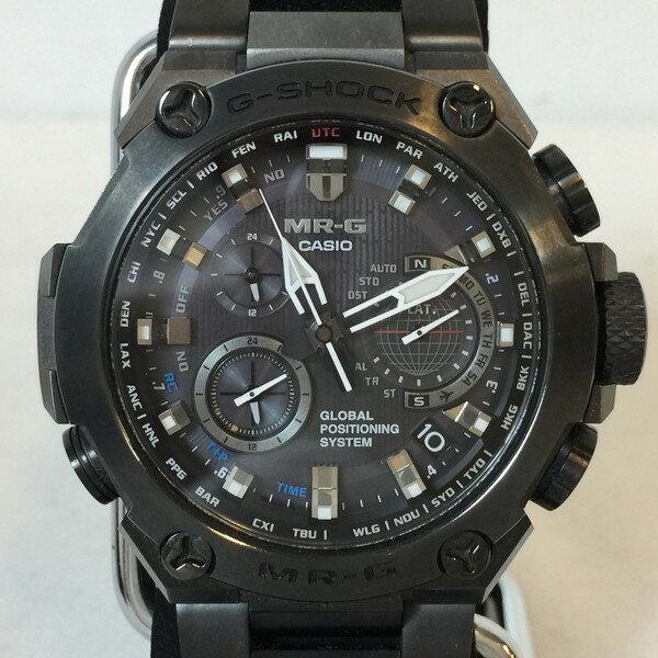腕時計, メンズ腕時計 CASIO G-SHOCK MRG-G1000B-1AJR MR-G 773446AB RK864G
