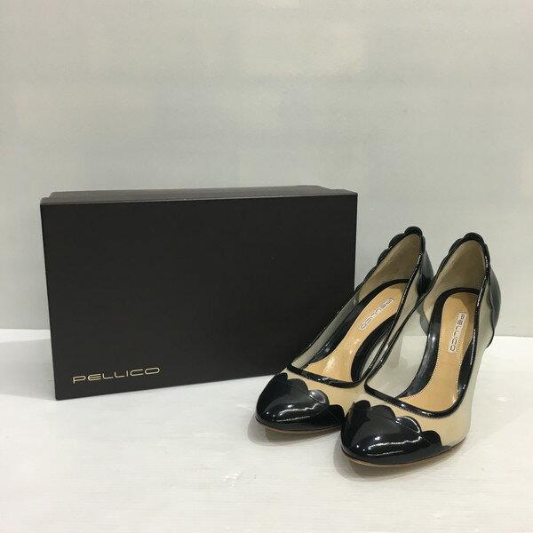 レディース靴, パンプス PELLICO 38 530669 RM2151T