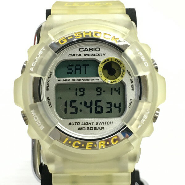 腕時計, メンズ腕時計 G-SHOCK DW-9200K-9AT CASIO 7 536050 RM0281D