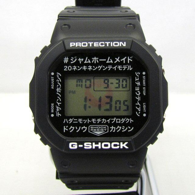 腕時計, メンズ腕時計 G-SHOCK CASIO DW-5600VT JAM HOME MADE 20TH 20 T 365120 RY1761
