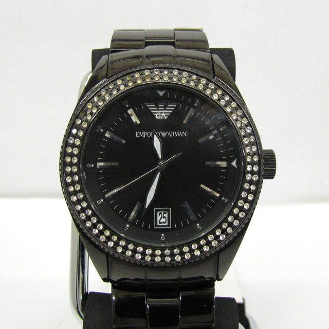 腕時計, メンズ腕時計 EMPORIO ARMANI AR-5763 3 377468 RY2015