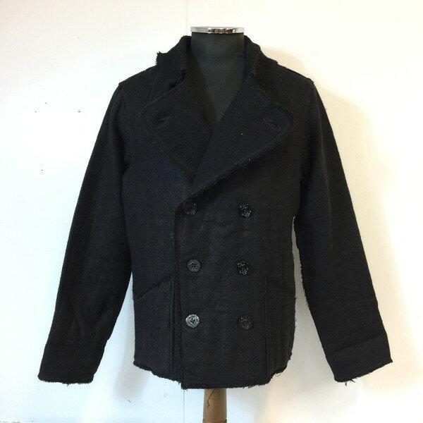 メンズファッション, コート・ジャケット KAPITAL P K1201LJ99 12SS 2012spring 28,140- black M 2 820829 RK1259G