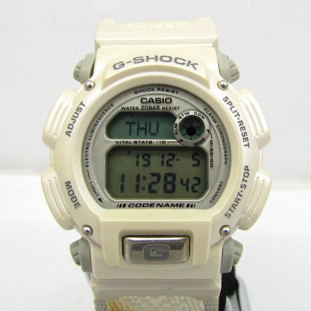 CASIO G-SHOCK CODE NAME G-SHOCK CASIO DW-8800 CO...