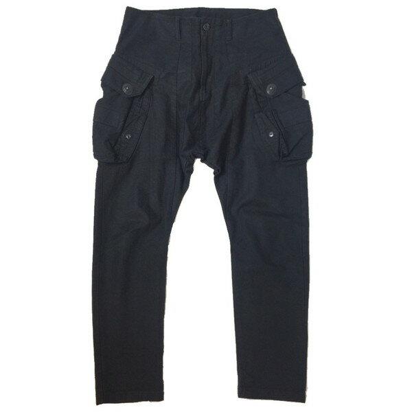 メンズファッション, ズボン・パンツ JULIUS 10-11AW gothik black 2 830217 RK1351G