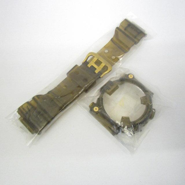 腕時計用アクセサリー, 腕時計用ベルト・バンド G-SHOCK CASIO DW-8200 FROGMAN T 385906 RY2244