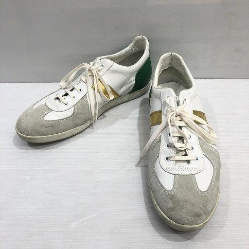 メンズ靴, スニーカー Dior Homme 07AW Hedi Slimane Christian Dior 42 1 2 622999 RM0799I
