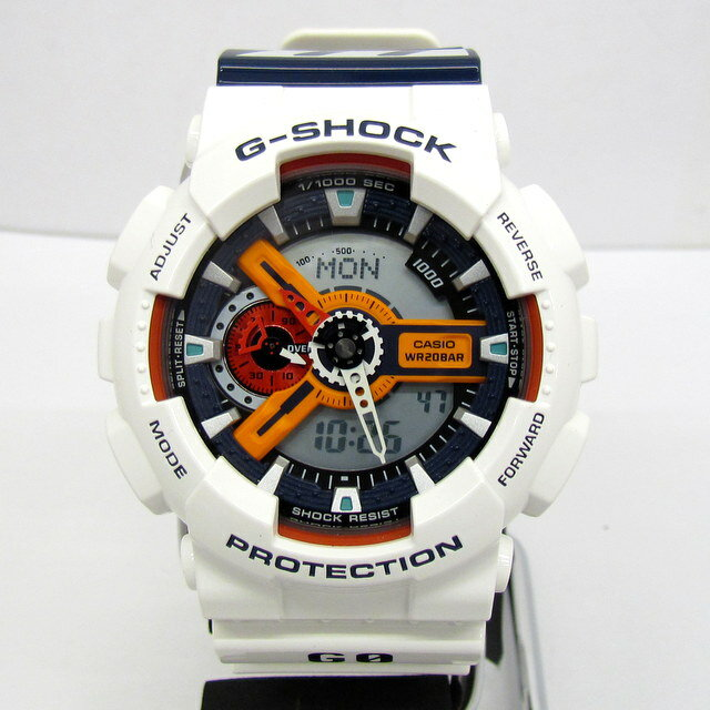 腕時計, メンズ腕時計 G-SHOCK CASIO GA-110PS-7AJR T 392812 RY2313