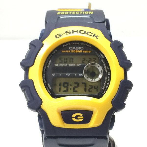 腕時計, メンズ腕時計 G-SHOCK DW-004X-9AT CASIO X-treme 645257 RM0588D