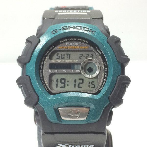 腕時計, メンズ腕時計 G-SHOCK DW-004X-3T CASIO X-treme 645264 RM0587D