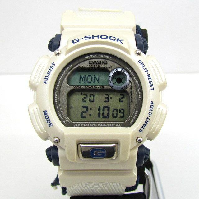 CASIO G-SHOCK CODE NAME G-SHOCK CASIO DW-8800AJ ...