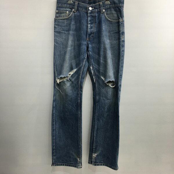 メンズファッション, ズボン・パンツ HELMUT LANG 1998s 30 280074 RM4424