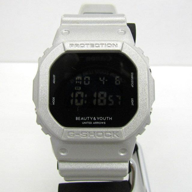 腕時計, メンズ腕時計 G-SHOCK CASIO DW-5000VT BEAUTYYOUTH T 408025 RY2540