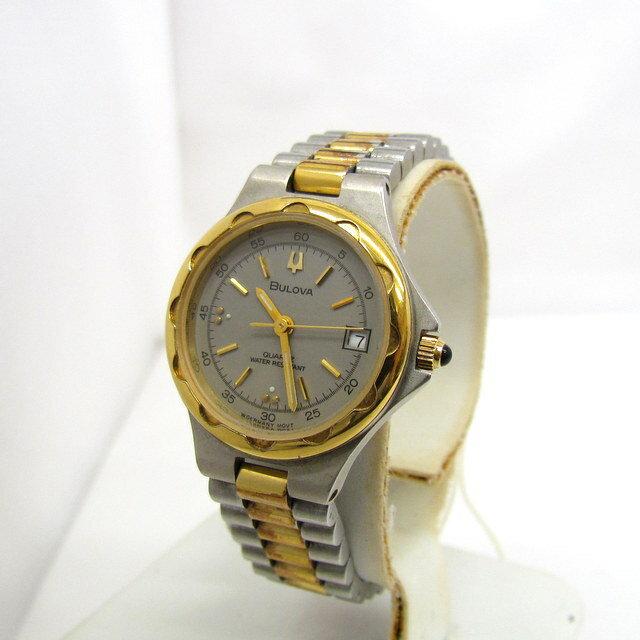 腕時計, レディース腕時計 BULOVA 3 391884 RY2557