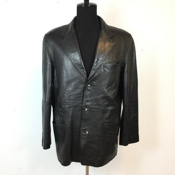 メンズファッション, コート・ジャケット PellePelle JKT black 44(L) 871517 RK1002J