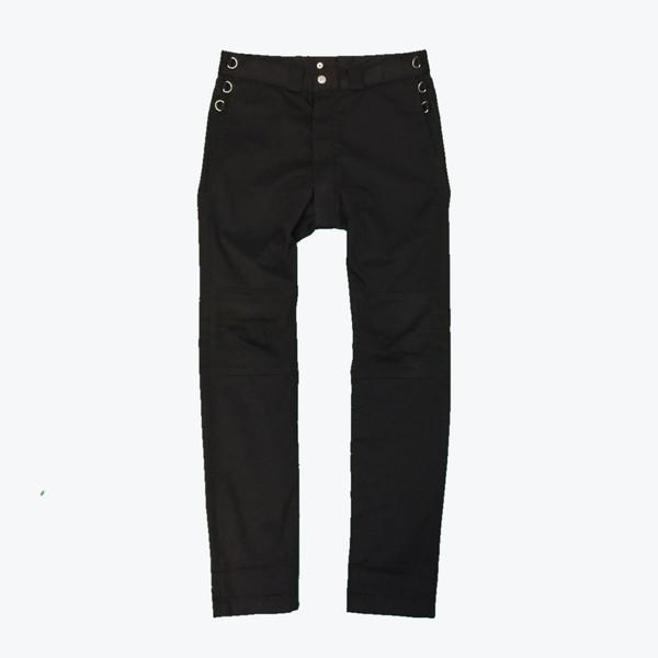 メンズファッション, ズボン・パンツ GANRYU 16AW AD2016 BLACK COMME des GARCONS S 424522 RK1057J